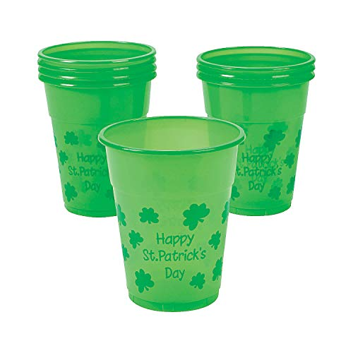 Bring home the Irish spirit with these cups