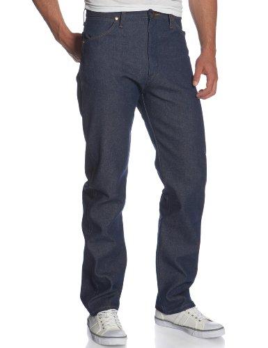 Wrangler Men's Big-Tall Cowboy Cut Original Fit Western Jean, Bue, 54x34 Big And Tall Bootcut Jeans