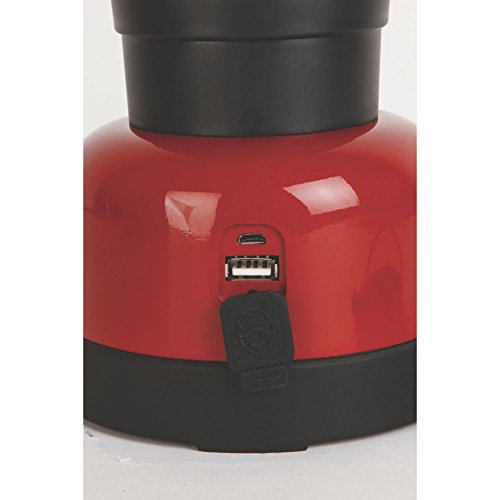 Coleman Classic Rechargeable 400l LED Lantern by Coleman (Image #3)