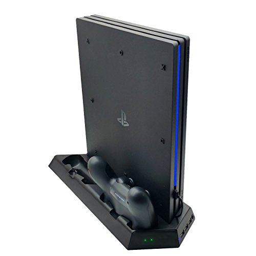 vertical-stand-for-ps4-pro-with-cooling-fan-fastsnail-controller-charging-station-for-playstation-4-
