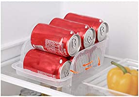 WanNing Refrigerador y congelador Bebidas Rack Caja de ...