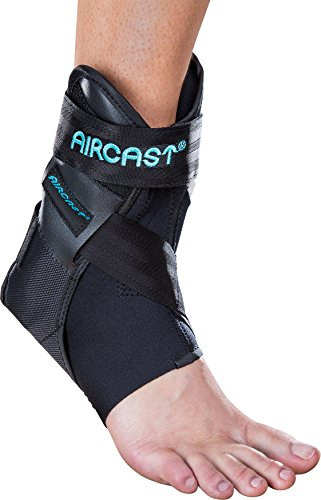 Aircast Airlift PTTD Ankle Support Brace, Right Foot, Small