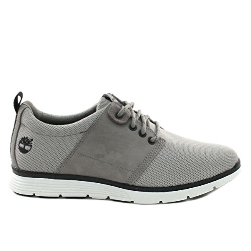 sneakers A1HGA low size 41 shoes TIMBERLAND men GREY 5 n6zRxwapF