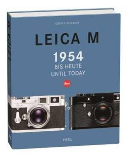 Leica M: From 1954 Until Today (English and German Edition) [Gunter Osterloh] (Tapa Dura)