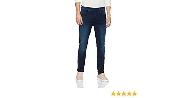 6589088b613 G-Star Raw Men's 3301 Tapered Fit Jean Slander Indigo Superstret:  Amazon.com.au: Fashion