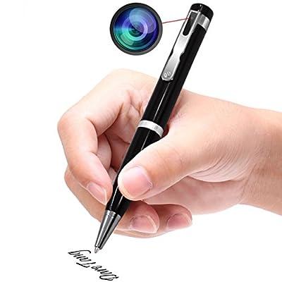 Daretang Hidden Camera 1080P HD Spy Camera Pen, Video Recording Wireless Security Camera from Shenzhen DareTang Technology Co.,Ltd