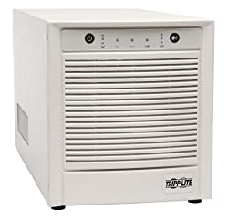 TRIPP LITE SMART2500XLHG 2200VA 1920-Watts Smart Tower Hospital Medical USB UPS