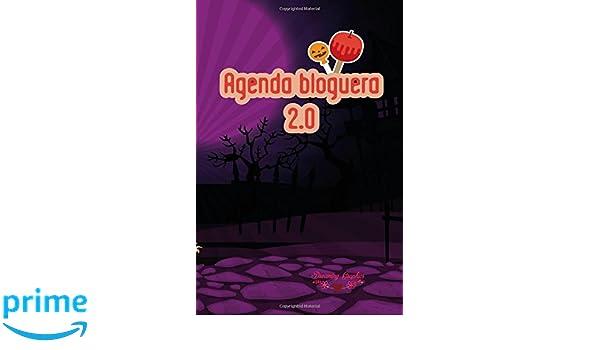 Agenda bloguera 2.0: interior blanco y negro (Volume 2 ...
