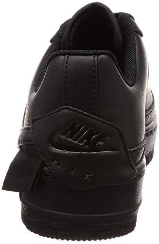 Basse Af1 Black Black XX Jester da Ginnastica Nero Scarpe Donna W NIKE 001 Black 0q5xvR