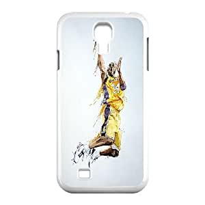 Unique Phone Case Pattern 4New for Los Angeles Lakers Kobe Bryant Phone Case Cover- For SamSung Galaxy S4 Case