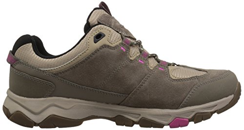Fuchsia W Jack Texapore Attack Wolfskin Mtn Women's Boot 5 Low Hiking f4qvf6R