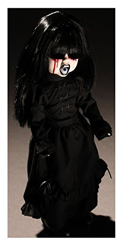 "Living Dead Dolls Series 31 The Dark 10.5"" Doll"