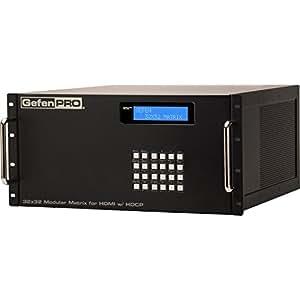 Gefen GEF-HDFST-MOD-32432-HDELR 32x32 Modular Matrix for HDMI w/HDCP - HDMI In/ELR Out
