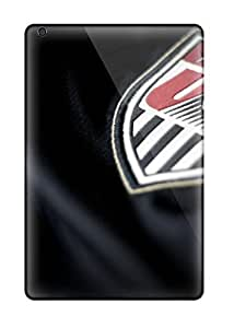 Awesome Case Cover/ipad Mini/mini 2 Defender Case Cover(united States Shirt Badge Yanks Soccer Ball Players League Champions Uefa Calcio Cup People Sports)