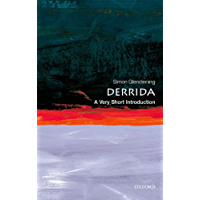 Derrida: A Very Short Introduction (Very Short Introductions)
