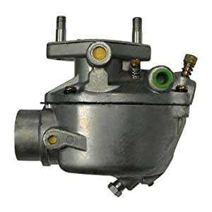 DB Electrical 1103-0000 Ford/New Holland Carburetor for 8N9510C, B3NN9510A, TSX33