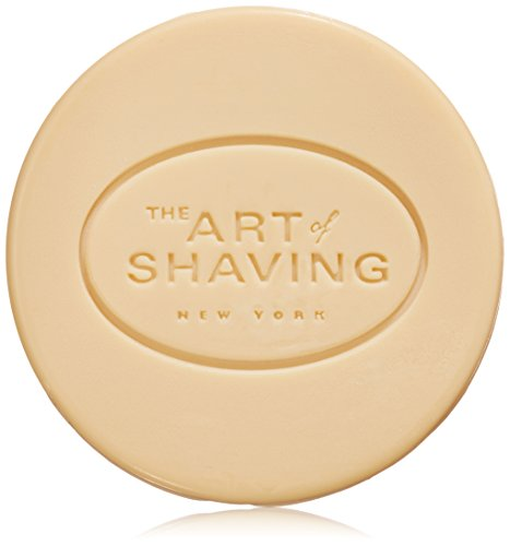 The Art of Shaving TAOS Shaving Soap Refill, 3.3 oz.
