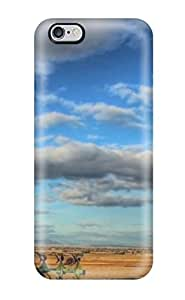 First-class Case Cover For Iphone 6 Plus Dual Protection Cover Beautiful Nature