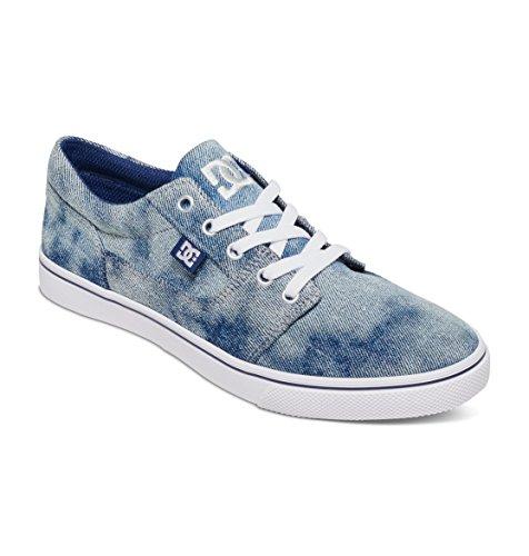 Uk da W donna Sneakers Scarpe 7 Us Dc Se 38 Eu Tonik Blue 5 nXE6wzqg
