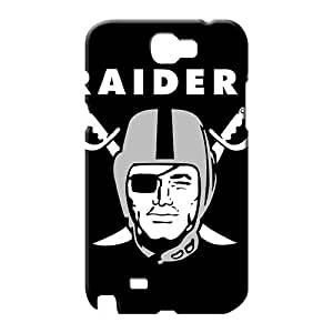 samsung note 2 Shatterproof Premium Protective Beautiful Piece Of Nature Cases phone case skin oakland raiders nfl football
