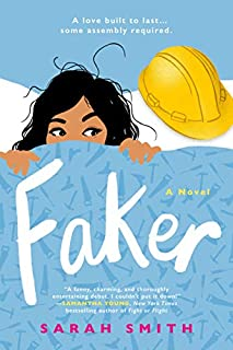 Book Cover: Faker