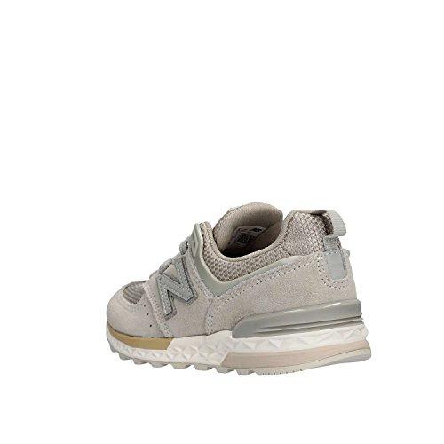 New Balance KFL574XP Sneaker Kinder Grigio