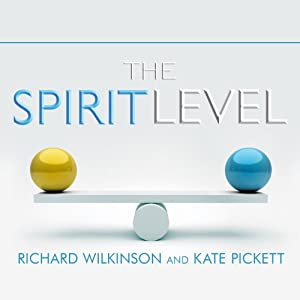 The Spirit Level Audiobook