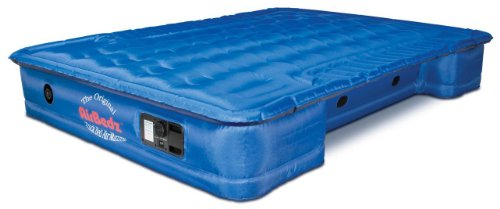 AirBedz (PPI 101) Original Truck Bed Air Mattress for Full Sized 8 Long Bed Trucks