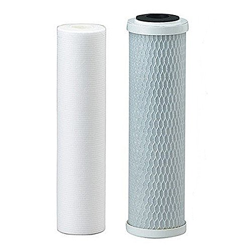 solid carbon block water filter - 9