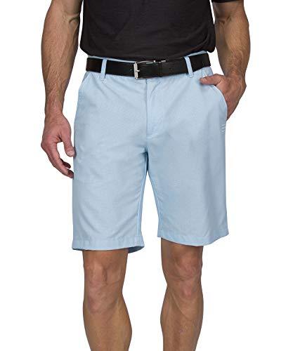 (Jolt Gear Men's Golf Short Classic Blue, 30)