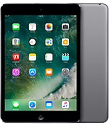 iPad mini 2 WiFi+Cellular 16GB unlocked grey