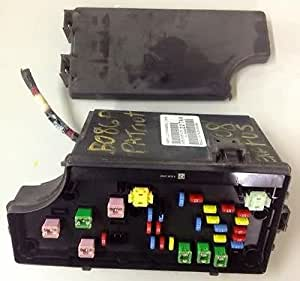 Amazon com OEM 08 Jeep Patriot Fusebox Engine Fuse Box