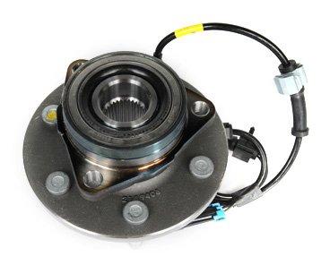 Dual Sealed Speed Wheel Bearings - 5