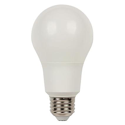Westinghouse Lighting 4319000 75 Watt Equivalent Omni A21 Bright