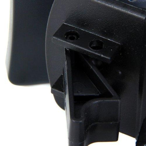 negro ma-on repuesto coche parabrisas GPS soporte con ventosa para GPS