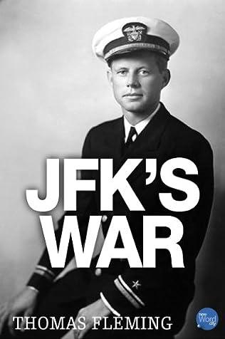 book cover of JFK\'s War