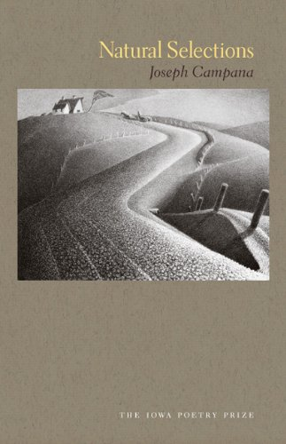 Download Natural Selections (Iowa Poetry Prize) ebook