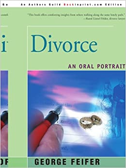 Divorce: An Oral Portrait