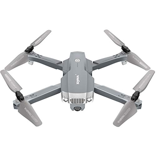 Syma 4K Camera Drone Helicopter Quadcopter Kids Adults Beginners Toys