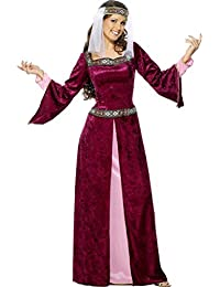 Maid Marion Adult Costume - Plus Size 2X