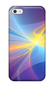High-end Case Cover Protector For Iphone 5/5s(colorful )