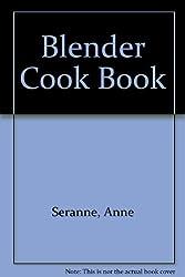 Blender Cook Book