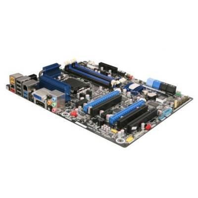 Intel BOXDZ68BC LGA 1155 Intel Z68 Express Chipset DDR3 1600 Extreme Series ATX Intel - Intel Board Extreme