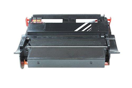 Rebuilt für Unisys UDS 35 Toner schwarz - 12A5845   12A5745 - Für ca. 25000 Seiten (5% Deckung)