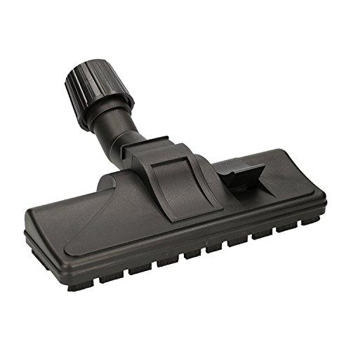 ✧WESSPER® Brosse d'aspirateur pour Tip Top BSB 1200 (ø32mm-38mm, avec des roues)