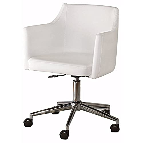 accent office chair amazon com
