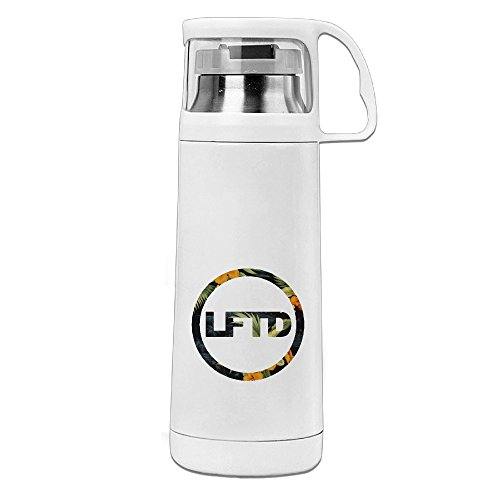 IOH Lftd Portable Vacuum Insulated Water Bottle