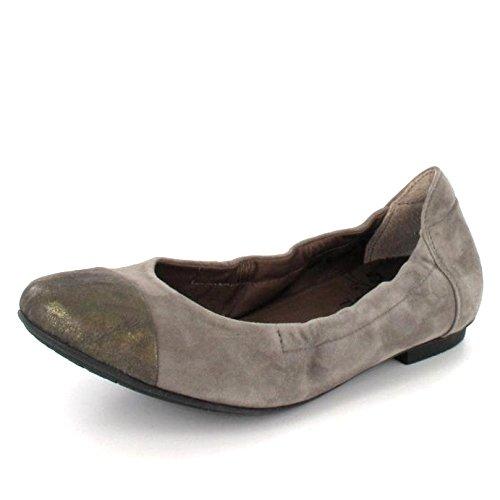 Ballet Women's Flats Balla Schlamm Kombi Think xqnYP6aOwn