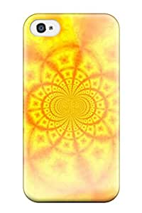 TYH - Best Yellow Feeling Iphone 5/5s On Your Style Birthday Gift Cover Case phone case