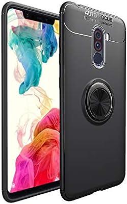 DAYNEW Funda para Xiaomi Pocophone F1,[Anti-Caída] 360 Grados ...